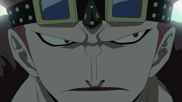One Piece Episódio - 399Superando O Cerco!