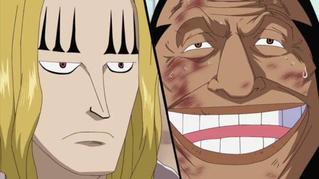One Piece Episódio - 402Devastador!
