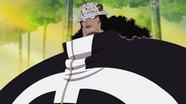 One Piece Episódio - 405O Fim Da Tripulação