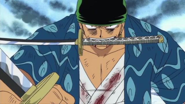 One Piece Episódio - 41Luffy Vai Com Tudo!