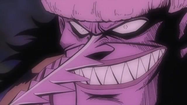 One Piece Episódio - 43Fim Do Império Dos Tritões!