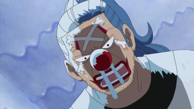 One Piece Episódio - 438Um Paraiso No Inferno!