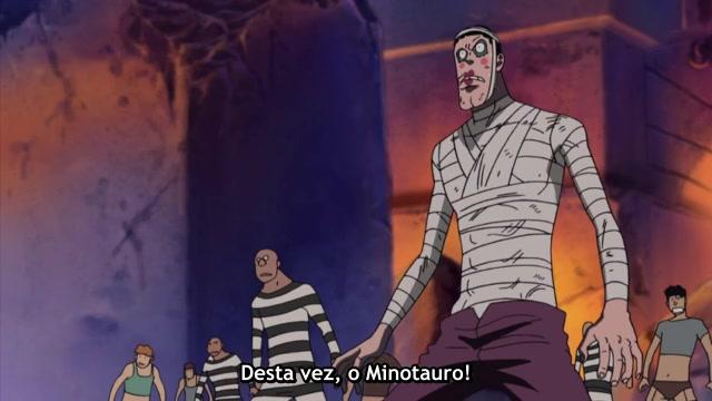 One Piece Episódio - 447O Jet Pistol Da Raiva