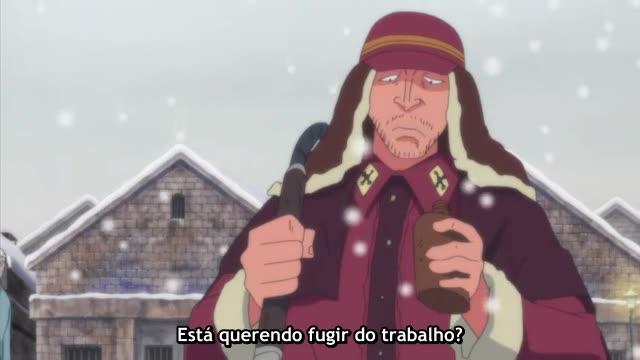 One Piece Episódio - 455Revolucionários E A Armadilha Da Floresta Devoradora.