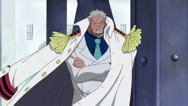 One Piece Episódio - 460Aparição!
