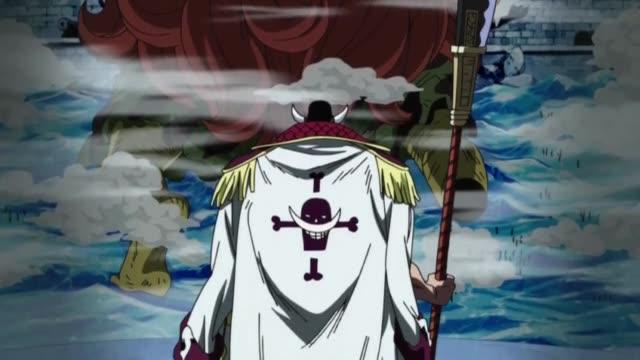 One Piece Episódio - 465O vencedor!