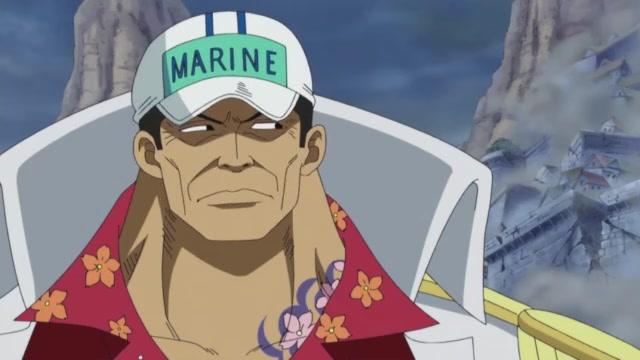 One Piece Episódio - 475Chegando Aos Momentos Finais!