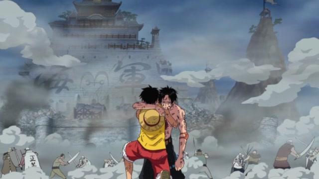 One Piece Episódio - 483Procurando Por Respostas!