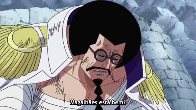 """One Piece Episódio - 490O Início Da """"Nova Era""""!"""