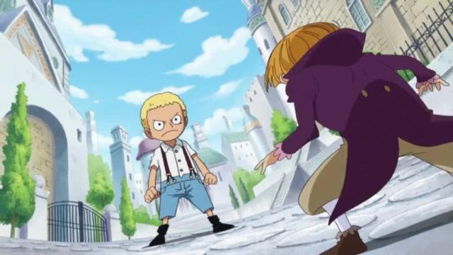 One Piece Episódio - 496Algum Dia Iremos!