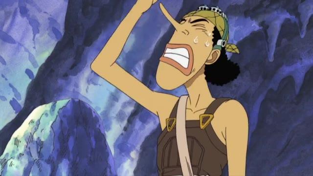 One Piece Episódio - 56O Ataque De Erik!
