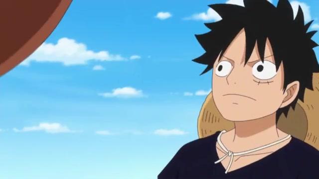 One Piece Episódio - 577A Ambição de Z. Uma grande estratégia!
