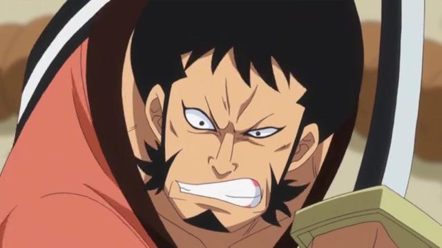 One Piece Episódio - 603Inicio do Contra-Ataque!