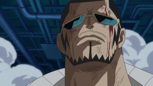 One Piece Episódio - 616A Chocante Conclusão!