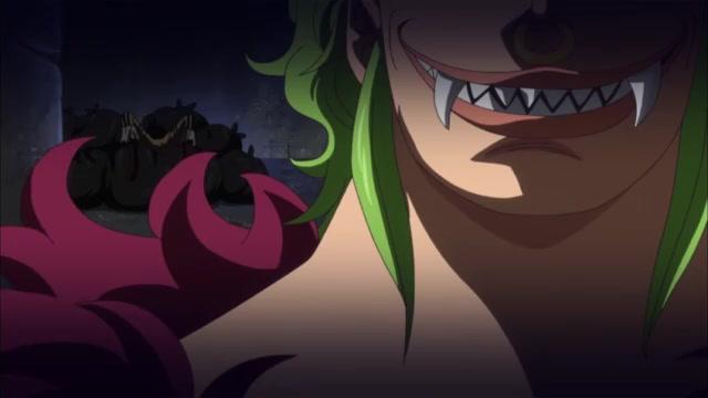 One Piece Episódio - 634O Nobre Pirata Cavendish.