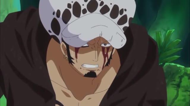 One Piece Episódio - 652O último vale tudo!