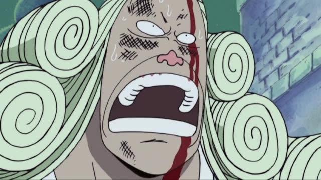 One Piece Episódio - 66Uma Luta Séria!