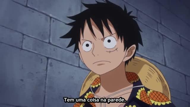 One Piece Episódio - 668Começa a Final