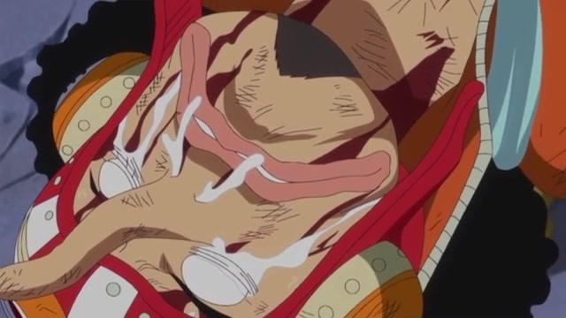 One Piece Episódio - 676A Operação Fracassou!