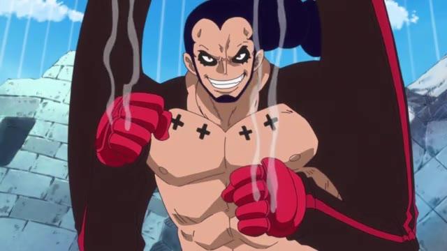One Piece Episódio - 688Situação Desesperadora!