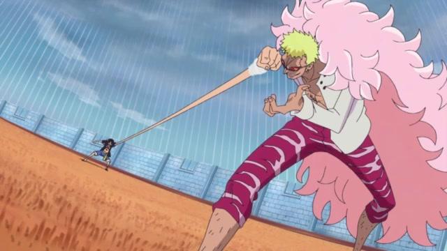 One Piece Episódio - 700Poder Definitivo!