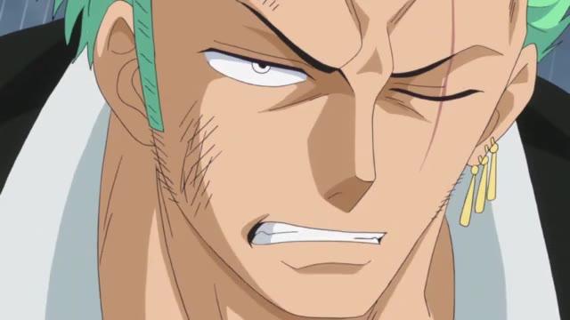 One Piece Episódio - 711O Orgulho de Um Homem!