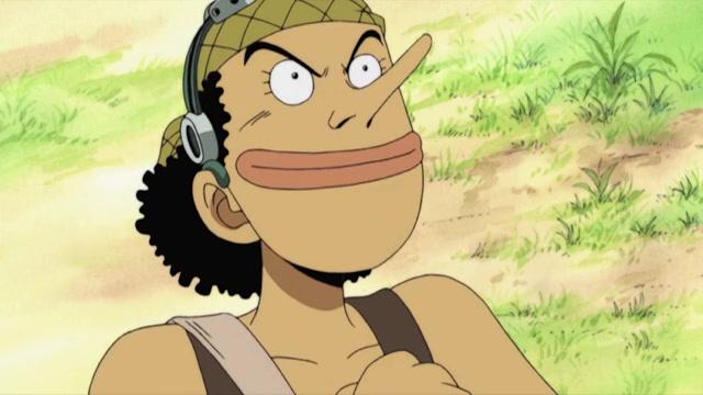 One Piece Episódio - 72A Fúria De Luffy!