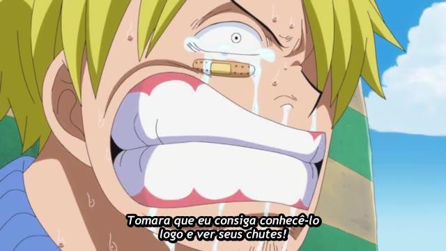 One Piece Episódio - 751A Nova Aventura