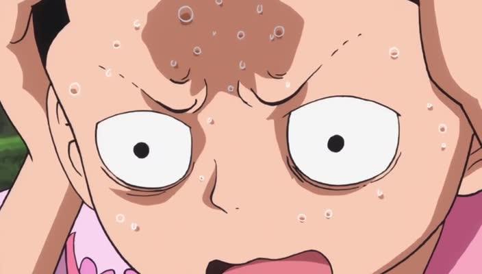 One Piece Episódio - 774A Batalha da Defesa de Zou!