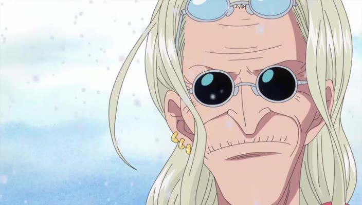 One Piece Episódio - 778Para a Riverie!