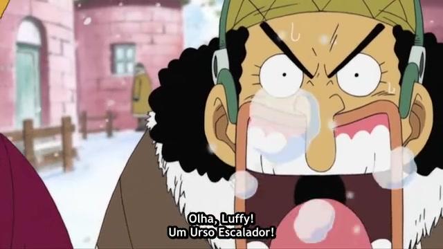 One Piece Episódio - 80Uma Ilha Sem Médico?
