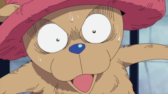 One Piece Episódio - 83A Ilha Que Vive Sob Neve!