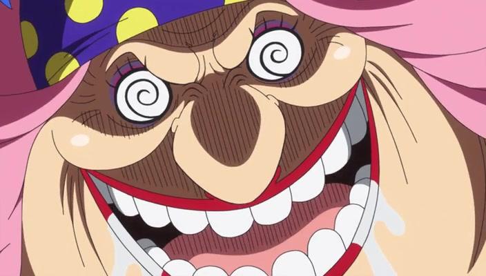 One Piece Episódio - 844O A Lança de Elbaf! Massacre! O Voo de Big Mom!