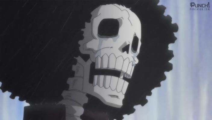 One Piece Episódio - 851O Homem com recompensa de um Bilhão! Katakuri , O Mais Forte General do Doce!