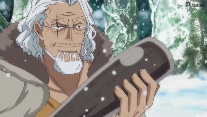One Piece Episódio - 869Desperte! O Haki da Observação Capaz de Superar o Mais Forte!