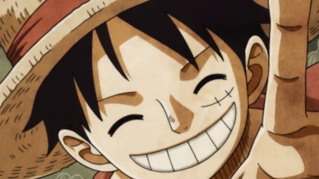 """One Piece Episódio - 917""""A Terra Sagrada em Caos! O Imperador Barba Negra Gargalha!"""""""