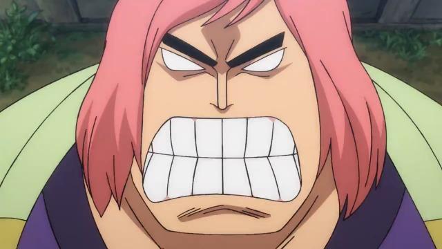 One Piece Episódio - 918A Operação Especial para Derrubar Kaido Começa!