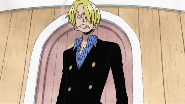 One Piece Episódio - 92O Herói De Alabasta E A Balairina Do Navio!