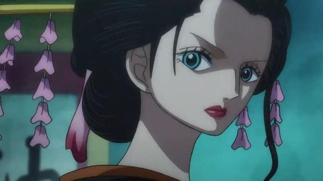 One Piece Episódio - 925Audacioso! O Altivo Sobá Mascarado!