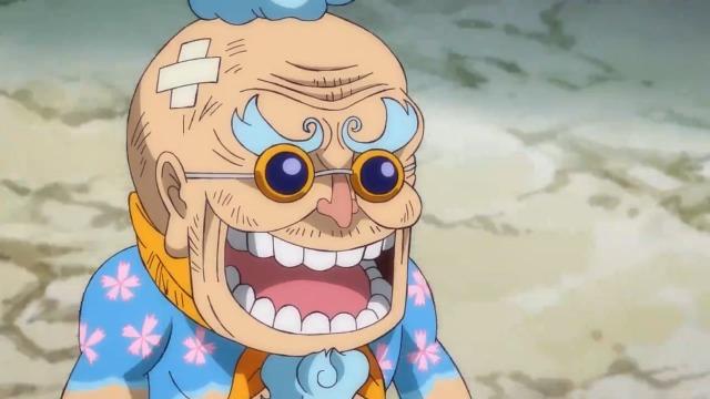 One Piece Episódio - 928A Queda da Flor! O Momento Final da Mulher Mais Linda de Wano!