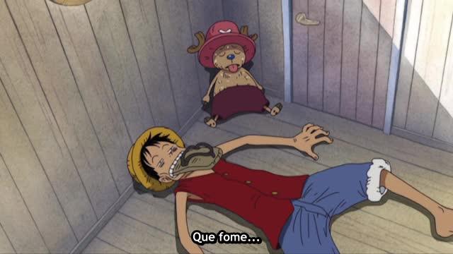 One Piece Episódio - 93Chegando No País Do Deserto!