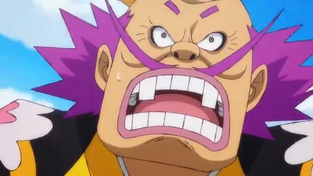 One Piece Episódio - 939Corram, Chapéus de Palha! Salvem o Prisioneiro Tonoyasu!