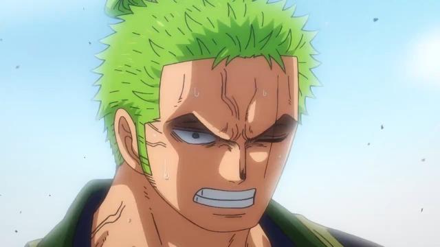 One Piece Episódio - 940A Fúria de Zoro! A Verdade por Trás do SMILE!