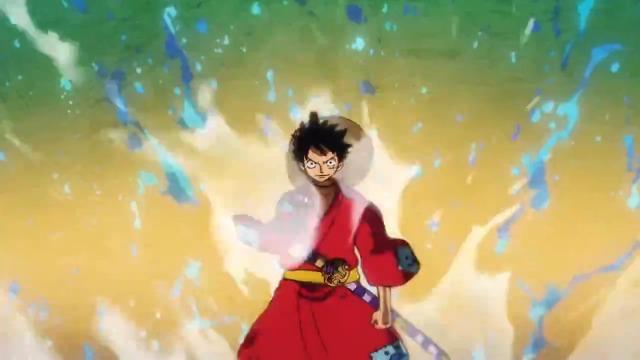 One Piece Episódio - 944Uma Tempestade! Uma Big Mom Enfurecida!