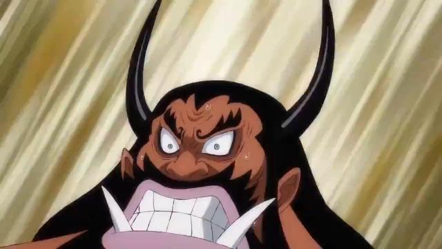 One Piece Episódio - 947Munição Mortal! Os Cartuchos-Praga Miram Luffy!