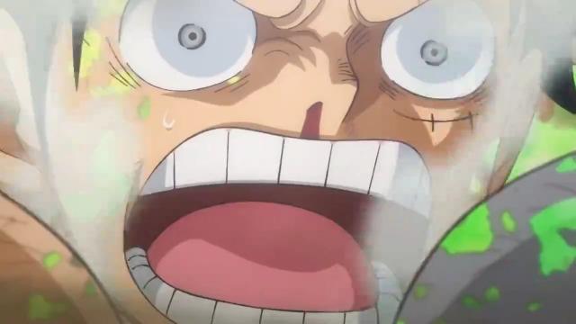 One Piece Episódio - 949Estamos Aqui para Vencer! O Grito Desesperado de Luffy!