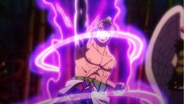 """One Piece Episódio - 956""""A Hora da Batalha se Aproxima! Os Chapéus de Palha Entram em Modo de Combate!"""""""