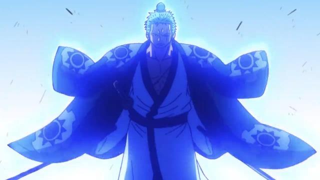 One Piece Episódio - 960O Samurai Número Um de Wano! Kozuki Oden Entra em Cena!