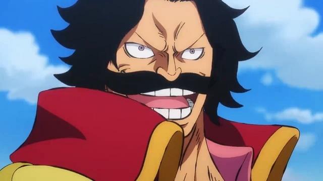 One Piece Episódio - 966O Desejo de Roger! Uma Nova Jornada!