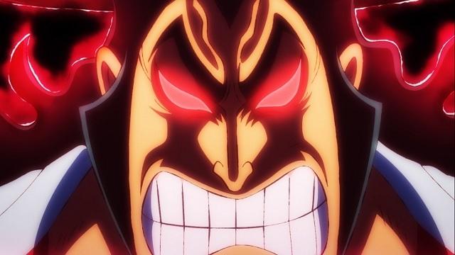 One Piece Episódio - 970Triste Notícia! O Começo da Grande Era dos Piratas!